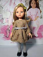 Кукла Карла с венком 32 см Paola Reina 04413