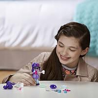 Кукла Hasbro My Little Pony Equestria Girls Minis Сенные наряды Switch 'n Mix Twilight Sparkle (C1842), фото 4