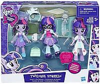 Кукла Hasbro My Little Pony Equestria Girls Minis Сенные наряды Switch 'n Mix Twilight Sparkle (C1842), фото 6