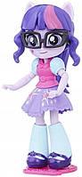 Кукла Hasbro My Little Pony Equestria Girls Minis Сенные наряды Switch 'n Mix Twilight Sparkle (C1842), фото 9