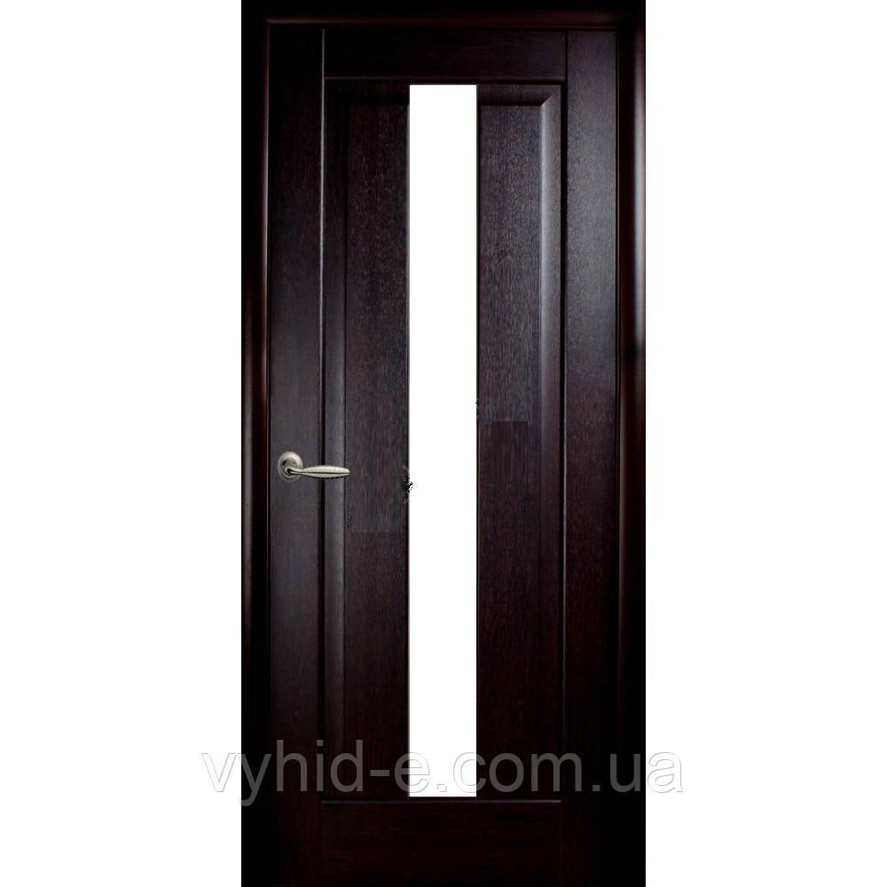 Двері міжкімнатні Прем'єра Новий стиль