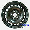 Диск колесный Ford R16 6.5J PCD 5x108 Et 52.5 DIA 63.3
