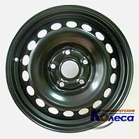 Диск колесный Ford R16 6.5J PCD 5x108 Et 52.5 DIA 63.3, фото 1