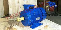 Электродвигатели общепромышленные АИР132М6 7.5 кВт 1000 об/мин ІМ 1081