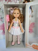 Кукла Карла балерина 32 см Paola Reina 04447