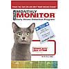 Индикатор рН мочи Litter Pearls Манзли Монитор (MonthlyMonitor) для котов (638013)