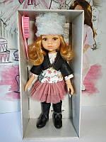 Кукла Даша в жакете 32 см Paola Reina 04411, фото 1