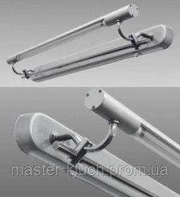 Светильник мебельный с крючками Brilum ALDE 13A
