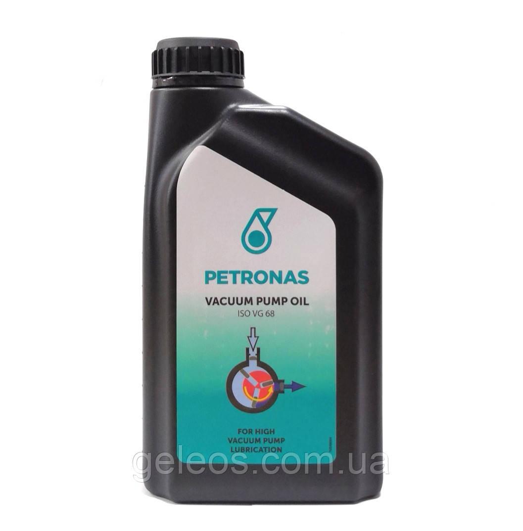 Масло для вакуумных насосов vacuum pump Petronas (Бельгия)