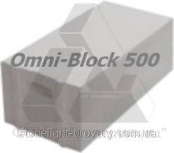 Газоблок  UDK Omni-Block 500