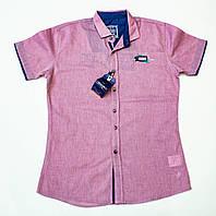 Рубашка-шведка  для мальчика рост 164-170 cм, фото 1