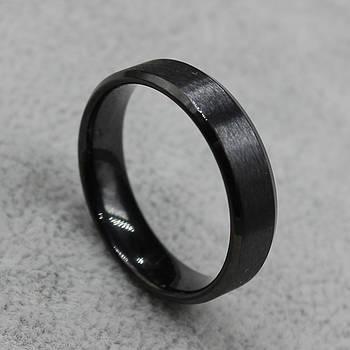 """Кольцо с нержавеющей стали ( Stainless Steel) """"Анфимий"""""""