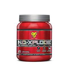 Предтренировочник BSN N.O.-XPLODE Pre-Workout Igniter New Formula! 30 serv. 555 g