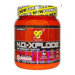 Предтренировочник BSN N.O.-XPLODE Pre-Workout Igniter New Formula! 30 serv. non-caffeinated! 555 g