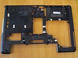 Оригинальный Корпус низ Нижняя часть корпуса HP ProBook 640 G1 БУ  Идеальное состояние, как новое., фото 2