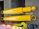 Амортизатор Нива Ваз 2121 задней подвески ,масляный 2 штуки (Master Sport, Германия), фото 2