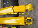 Амортизатор Нива Ваз 2121 задней подвески ,масляный 2 штуки (Master Sport, Германия), фото 4