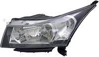 Фара прав Chevrolet Cruze 09-