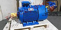 Электродвигатели общепромышленные АИР180M6 18.5 кВт 1000 об/мин ІМ 1081  , фото 1