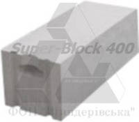 Газоблок  UDK Super - Block 400