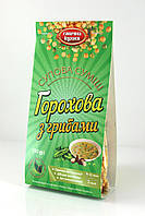 Суповая смесь Гороховая с грибами ТМ Смачна кухня, 150 г