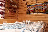 Пошив скатертей для ресторанов в Хмельницком