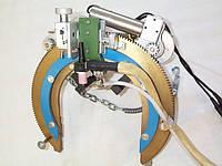 Сварочная головка HM 1 - для орбитальной сварки трубы
