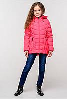 Детская весенняя куртка в спортивном стиле