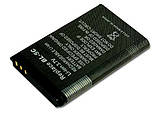 Аккумуляторная Батарея BL 5С 860 mAh, фото 3