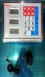 Торговые Напольные Весы ACS 300 кг, фото 4