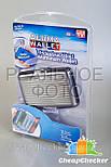 Кошелек Визитница Aluma Wallet Аллюма Воллет, фото 5