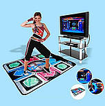 Танцевальный Коврик X-TREME Dance Pad Platinum, фото 3