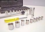 Универсальный Набор Инструментов Aiwa 40 Предметов в Кейсе Набор Ключей Большой, фото 5