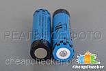 Аккумулятор BAILONG BL 18650 Li-Ion 4200 mAh, фото 2