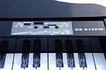 Колонка MP3 USB Micro SD Рояль 215 Радио, фото 2