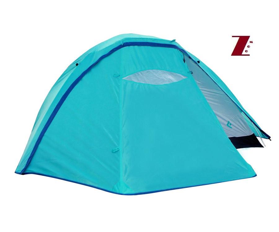 Двухместная палатка Forrest Beotia (ультралегкая)