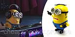 Мини MP3 Колонка Миньон из м/ф Гадкий Я, фото 5