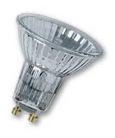 Лампа галогенная Osram Halopar-16 50W 220V GU10