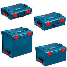 Ящики та сумки для інструментів