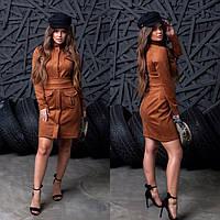 Женское стильное платье  АП120, фото 1