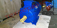 Электродвигатели АИР180М4У2 30 кВт 1500 об/мин 380/660в лапа В3 (ІМ 1081), фото 1
