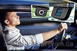 Авто Вентилятор Auto Cool на Солнечных Батареях, фото 5