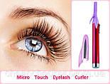 Завивка для Ресниц Micro Touch Eyelash Curler, фото 2