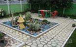 Форма для Красивой Садовой Дорожки Road Maker, фото 5