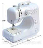 Портативная Швейная Машинка 505, фото 4