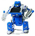 Робот Конструктор на Солнечных Батареях 3 в 1, фото 2