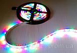 Светодиодная Лента 3528 RGB Цветная, фото 3