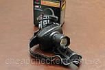 Налобный Светодиодный Фонарь 6611 Zoom LED, фото 5