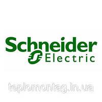 Кнопка «Звонок» самозажимные контакты Сталь Schneider Asfora plus (EPH0800162)