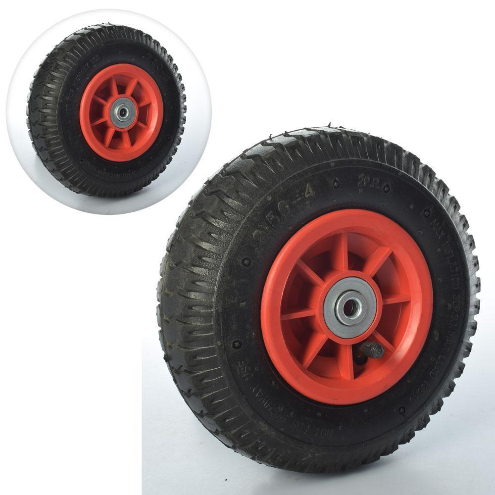 Надувные резиновые колеса для детского электромобиля d=210 мм 4шт.